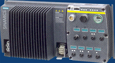 Distributed-Frequency Inverters