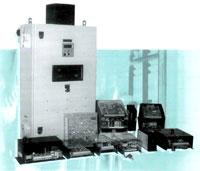Drive Panel Systems