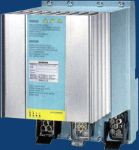 Failsafe Frequency inverters