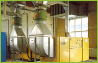 Heating / ventilation / airconditioning