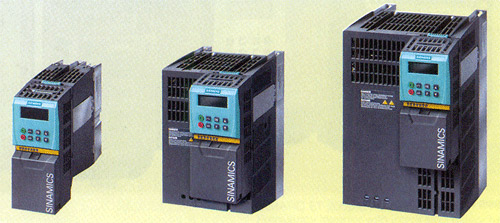 Inverter Chassis Units