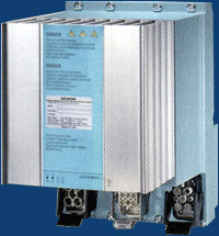 Standard frequency inverters